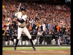 MLB Productions presents 2012 World Series Film - YouTube