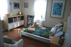 Kaitlin's Personal Style Bedroom  My Bedroom Retreat Contest