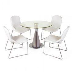 Sharon Dinette Set | Contemporary Furniture