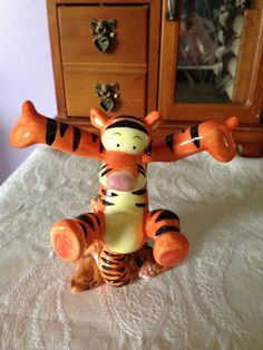 My Tigger collection --2014