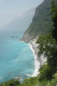 East Coast of #Taiwan #jsiglobal