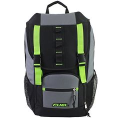 Fuel Shelter Backpack Lime Sizzle *** Find out more about the great product at the image link.
