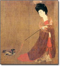 """5 Princesses Too Badass for Disney   By the time her father defeated the Sui and became emperor of the newly minted Tang Dynasty, Pingyang was no older than 20. Her father, easily the proudest dad in all of China, commemorated her with a military parade fit for a general, the honorific """"zhao"""" -- an ancient Chinese word for """"Jedi Master"""" -- and, as a final gift, the title """"princess."""""""