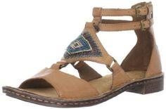 Naturalizer Women's Reconnect Gladiator Sandal,Camel,7.5 M US Naturalizer. $49.90