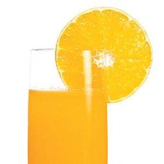 Clementine Sparkler | MyRecipes.com