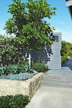 Outdoor Establishments is a Sydney based Landscape Architecture & Residential Garden Design firm also offering clients Landscape Construction, Professional Horticulture and Garden Maintenance. A complete Landscape service from concept to completion. Backyard Garden Design, Backyard Landscaping, Tiered Garden, Coastal Gardens, Australian Garden, Classic Garden, Garden Maintenance, Landscape Services, Garden Inspiration