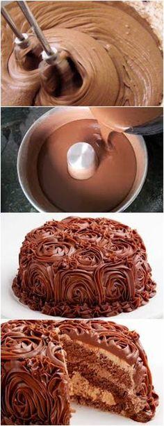 Bolo de Avelã Prático e Perfeito.Uma ótima receita de bolo para ser feito e servido em festas para familiares, convidados ou até mesmo vender para seus clientes. Não deixe de fazer e experimentar esse bolo úmido e delicioso!. VEJA AQUI>>>Unte com margarina uma forma, forre com papel manteiga e também unte o papel. Pré aqueça o forno em temperatura média. #receita#bolo#torta#doce#sobremesa#aniversario#pudim#mousse#pave#Cheesecake#chocolate#confeitaria