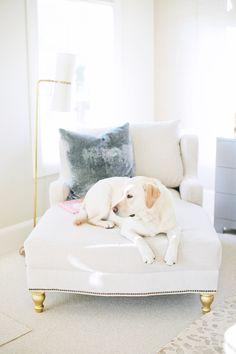 A Cozy Corner in my Bedroom…