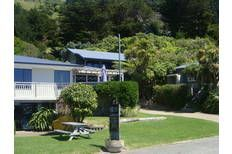 6174 French Pass Road, Marlborough Sounds, Negotiation residential for sale residential 3 bedrooms, land area, 1 bathroom French Pass, Marlborough Sounds, Safari, Pergola, Villa, Real Estate, Outdoor Structures, Sea, Check