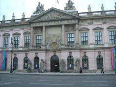 Zeughaus Berlin, one fine museum!