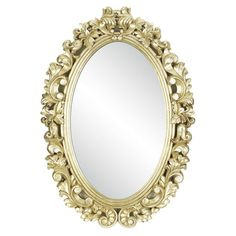 Henshaw mirror from Laura Ashley | Wall mirrors - 10 of the best ...