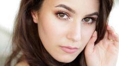 Victoria's Secret Inspired New Years Eve Makeup + Hair Tutorial | Karima McKimmie