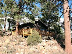 Estes Park Condo Rental :: Colorado Rocky Mountain Trip