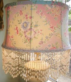 THE CUTEST COTTAGE LAMPS, ETC.