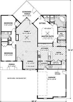3 bedroom double bonus room