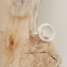 this moonstone sterling silver ring honours your connection to your inner, gentle strength. the perfect gift for her! Perfect Gift For Her, Gifts For Her, Golden Jewelry, Gold Jewellery Design, Blue Topaz Ring, Sterling Silver Rings, Unique Jewelry, Etsy Shop, Handmade Gifts