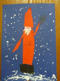 Samichlaus oder Nikolaus