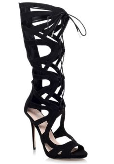 6810aba14b0 20 Best Trending...Lace Up Heels images in 2015 | Lace Up Heels ...