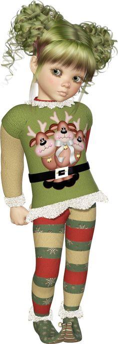 Image result for poser tube christmas