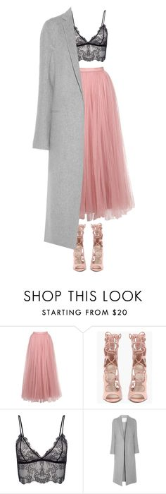 """Bez tytułu #230"" by keluna ❤ liked on Polyvore featuring Little Mistress and ADAM"