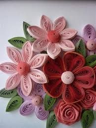 Image result for eule quilling
