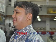 Kasus Anggota Dewan Nyabu, Gubernur Lampung Izinkan Polda Periksa dan Tahan Musoppa