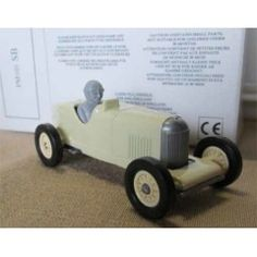 1923 SUNBEAM by LLEDO, MADE IN ENGLAND, ENFIELD, MIDDLESEX (MINT BOXED) - LENGHT 75mm. Enfield Middlesex, Diecast, England, Mint, How To Make, English, British, United Kingdom, Peppermint
