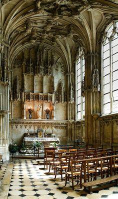 Noyon, Oise, France