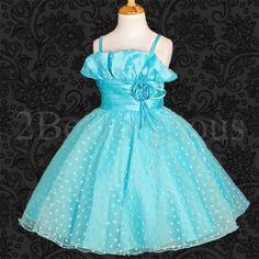 Wedding-Flower-Girl-Dresses-Bridesmaid-Communion-Party-Occasion-Age-2y-10y-001