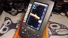 Lowrance Elite 4 HDI - DownScan Imagery Outdoor Gear Review, Fish Finder, Office Phone, Landline Phone, Helpful Hints, Useful Tips, Useful Life Hacks