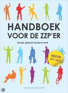 Handboek Voor De Zzp'Er 2011-2012, Arjan Dasselaar | Boeken