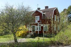 Objekt till salu - Marina Ulfbåge Fastighetsmäklare