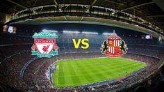 Ver Liverpool vs Sunderland EN VIVO Online Premier League 26 de Noviembre 2016