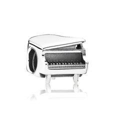 PANDORA Piano Charm