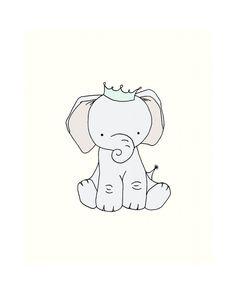 36 best elephant nursery