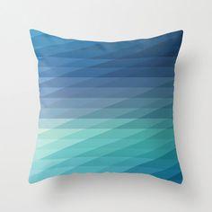 He encontrado este interesante anuncio de Etsy en https://www.etsy.com/es/listing/185522047/18x18-blue-geometric-striped-throw