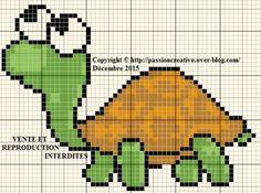 Petite tortue 2