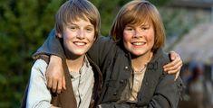 """Die Abenteuer des Huck Finn - 2011 kam """"Tom Sawyer"""" in die Kinos. Nun folgt die Fortsetzung """"Huck Finn""""."""