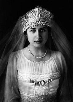 Eleanor Clay 1916