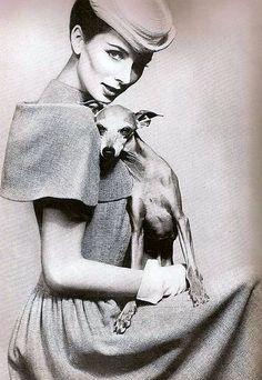 Richard Avedon | Harper's Bazaar 1956