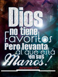 Palabra De Dios!                                                                                                                                                                                 Más