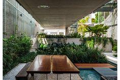 Casa de fim de semana em São Paulo | spbr arquitetos