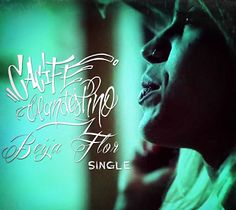 Cacife Clandestino Beija Flor (Single) 2013 Download - BAIXE RAP NACIONAL