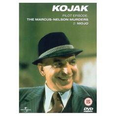 Las Series TV de mi infancia: Kojak (1973-1978)