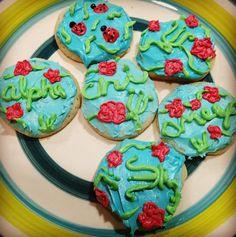 AXO Sugar Cookies :)