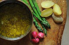 Bagna Cauda (Piedmontese Warm Garlic-Anchovy Dip) recipe on Food52