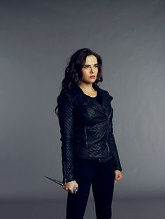 Vampire Academy Character Promo Photo - Rose Hathaway