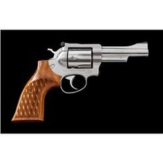 Ruger Security-Six Double Action Revolver