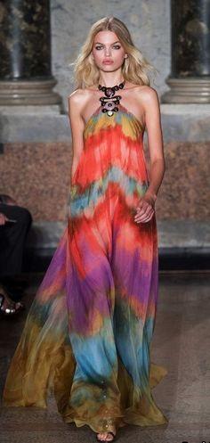 летнее платье 2015