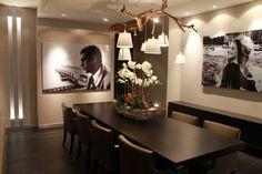 Eric Kuster, dining room